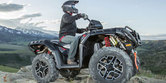 2015 Polaris Sportsman XP 1000 Preview