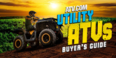 2015 Utility ATVs Buyer's Guide