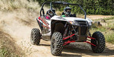 2015 Arctic Cat ATV and UTV Lineup Preview