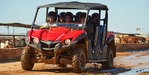 2015 Yamaha Viking VI Review