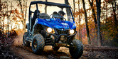 2015 Yamaha Wolverine R-Spec Preview