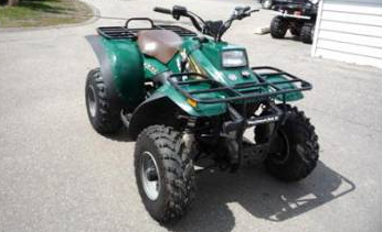 Polaris Xplorer