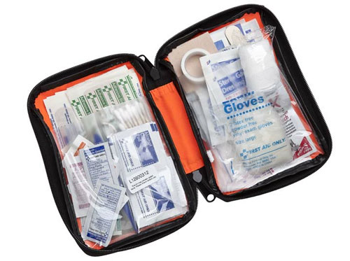 ATV First Aid Kit
