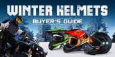 2015 Winter Helmets Buyer's Guide