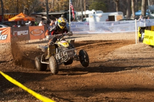 Adam McGill GNCC Racing