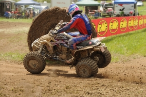 Adam McGill Steele Creek GNCC