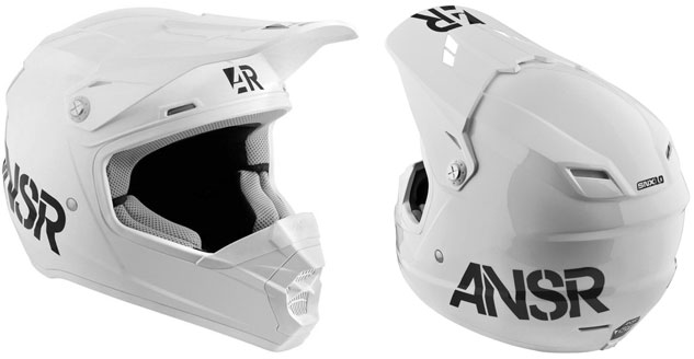 Answer SNX 1.0 Helmet