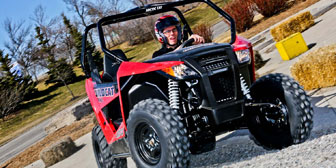 Ontario a Playground for ATV Riders + Video