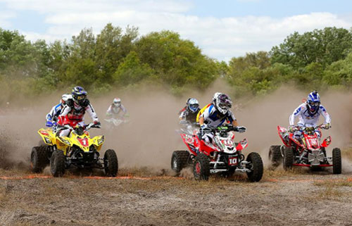 River Ranch GNCC XC1  Holeshot