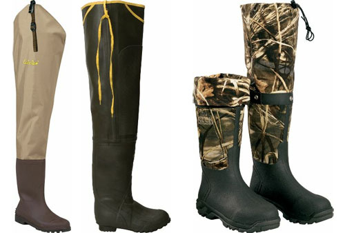 Cabela's Waders