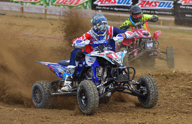 Chad Wienen High Point ATV Stampede