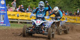 Wienen Finishes ATVMX Season with Win at Loretta Lynn's