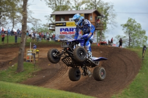 Chad Wienen Muddy Creek National