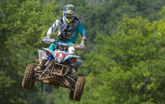 Chad Wienen Spring Creek MX