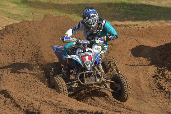Chad Wienen Texas ATV National