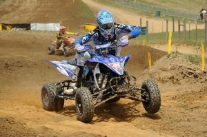 Chad Wienen High Point MX