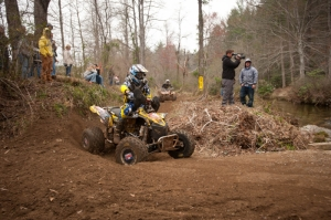 Chris Bithell Steele Creek GNCC