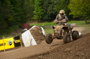 Chris Bithell GNCC Racing