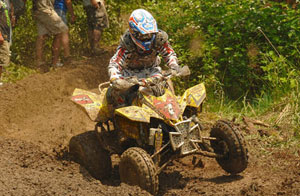 Chris Borich GNCC