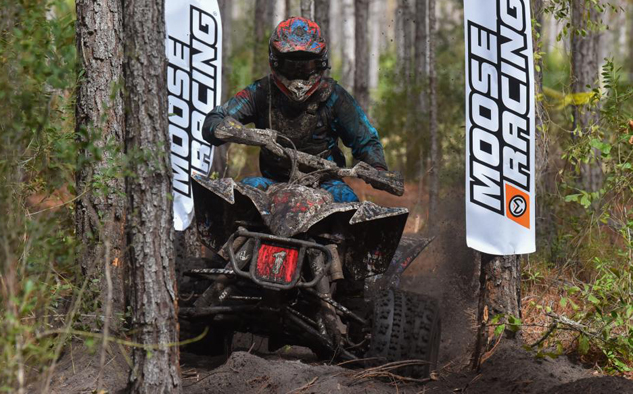 Chris Borich Wild Boar GNCC