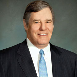 Christopher Twomey has served as Arctic CEO since 1986.