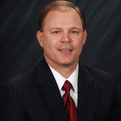 Claude Jordan will take over as CEO in the 2011.