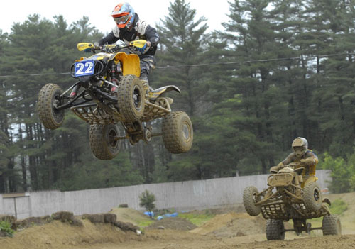 Cody Miller NEATV Motocross