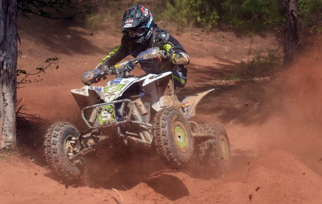 Cole Richardson Big Buck GNCC