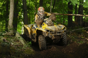 Mountaineer Run GNCC 4x4 Racing