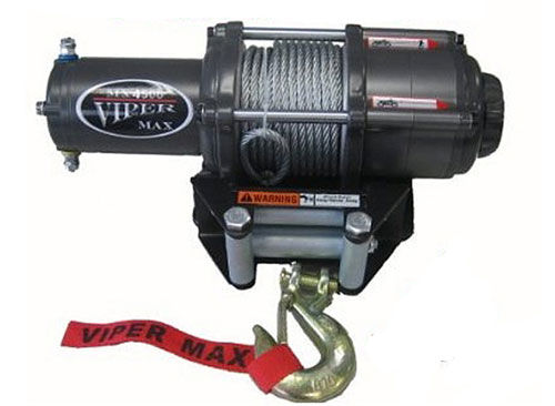 High Lifter Viper MAX 4500 Winch