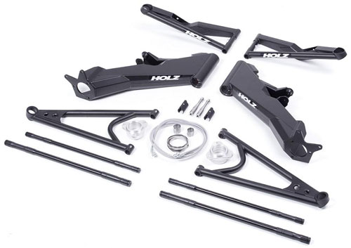 Holz Racing Products Long Travel Kit