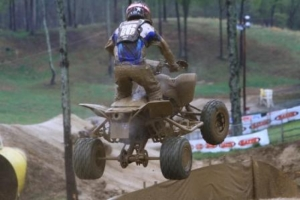 Jeremy Lawson ATV Motocross