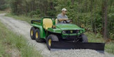John Deere sticks to its roots
