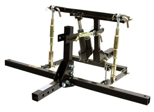 Kolpin Three-Point Hitch
