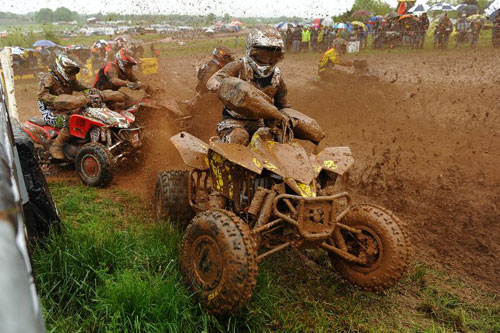Muddy Mammoth GNCC