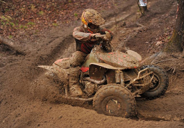 Marshall Goings FMF Steele Creek GNCC