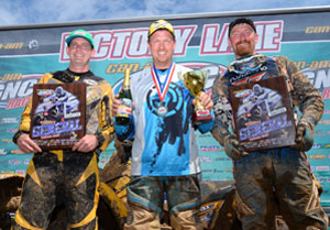 Maxxis General GNCC 4x4 Podium