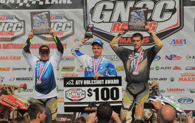Maxxis General GNCC XC2 Podium