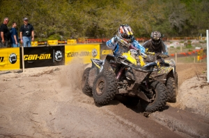 Michael Swift GNCC Racing