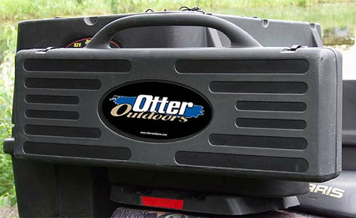 Otter Outdoors Fishing Rod Box