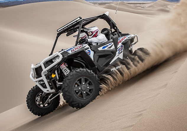 2015 Polaris RZR XP 1000 EPS Dunes