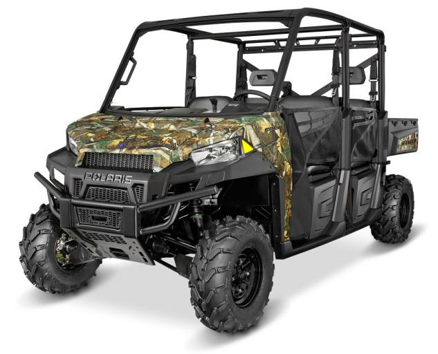 Polaris Ranger Crew 900 and 900-6