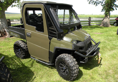 Polaris Ranger XP Cab Enclosure