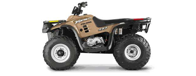 Polaris Xpedition 425