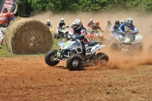 Pro-Am Racing at Mammoth GNCC