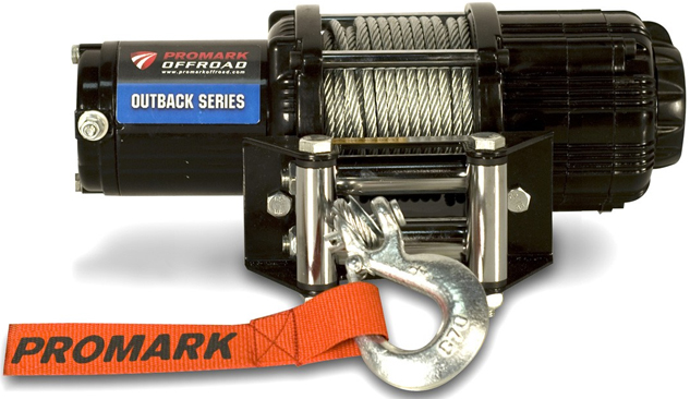 ProMark Outback Winches