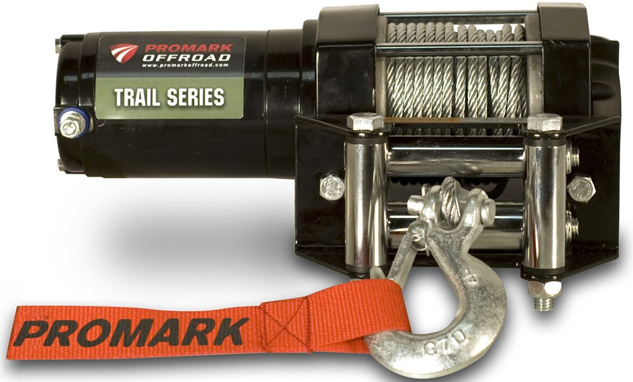 ProMark Trail Series Winches