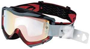 Smith Goggles with Tear-Offs