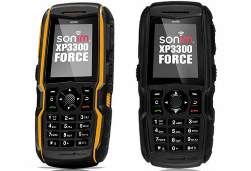 Sonim XP3300 Force Cell Phone