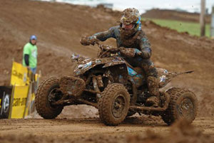 Thomas Brown ATVMX